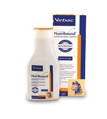 Nutribound Monopack Cat