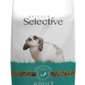 Selective Rabbit 3kg