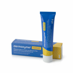 Dermazyme melivet 60g