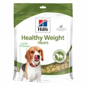 Hills healthy weight treat