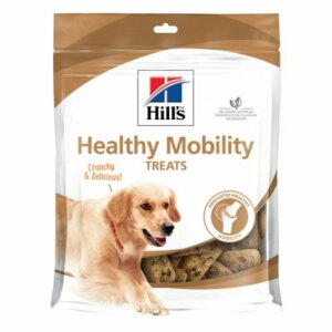 Hills healthy mobility snack