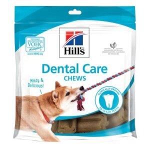 hills dental care snack