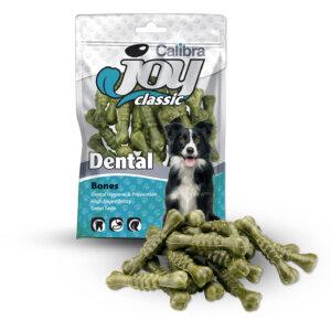 Dental bones