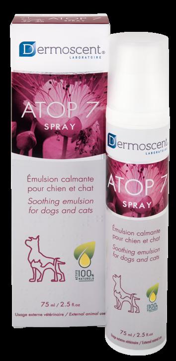 Derm_ATOP-7-spray-étui-flacon