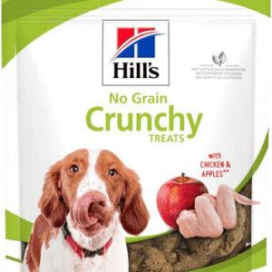 Hills No Grain hondensnack Crunchy