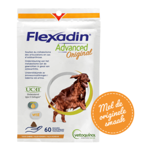 Flexadin Advanced Original 60 chews